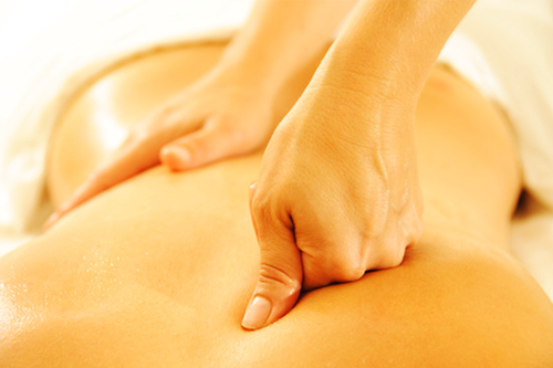 Massage Therapy by White Dove Healing Arts
