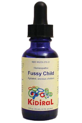 Fussy Child