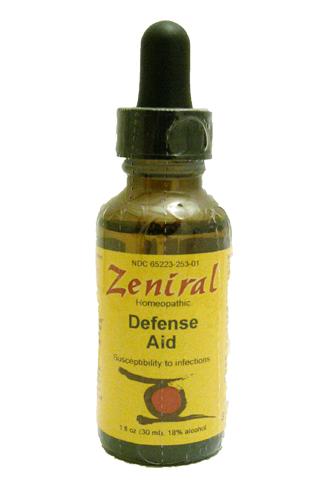 defense aid