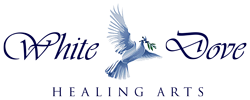 White Dove Healing Arts, Ltd. Logo