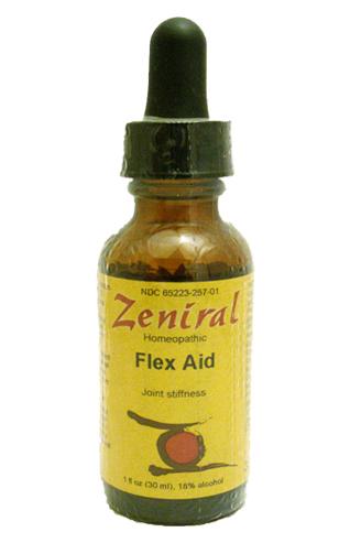 Flex aid