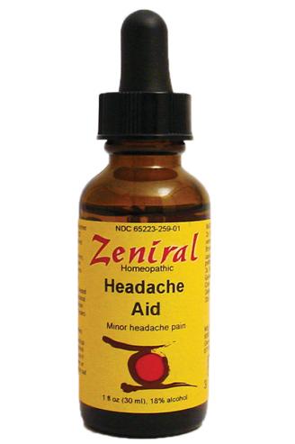Headache Aid