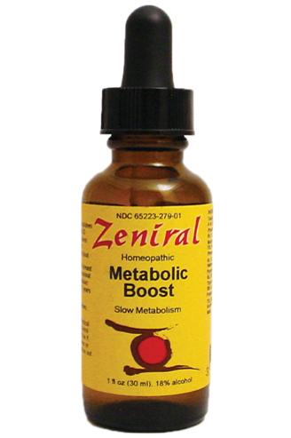 Metabolic Boost