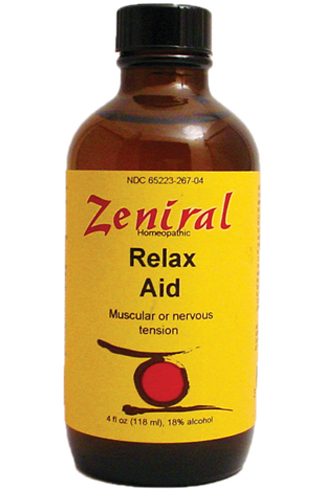 Relax Aid