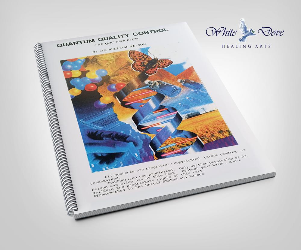 Quantum Quality Control Booklet