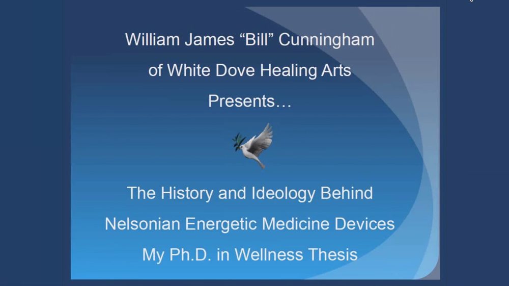 The-History-and-Ideology-Behind-Nelsonian-Energetic-Medicine-Devices