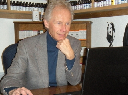 <strong>Dr. William J. (Bill) Cunningham, Ph.D.</strong>